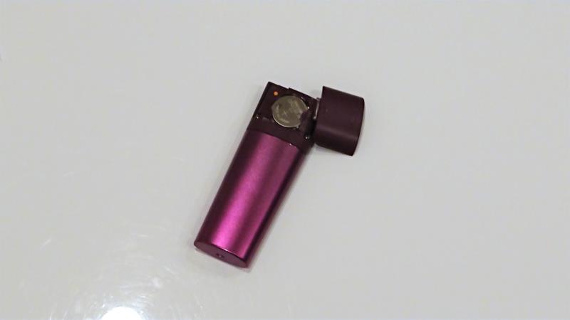 オムロン 婦人体温計 電池