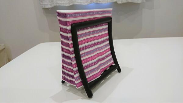 【IKEA】グレヤ ナプキンホルダー
