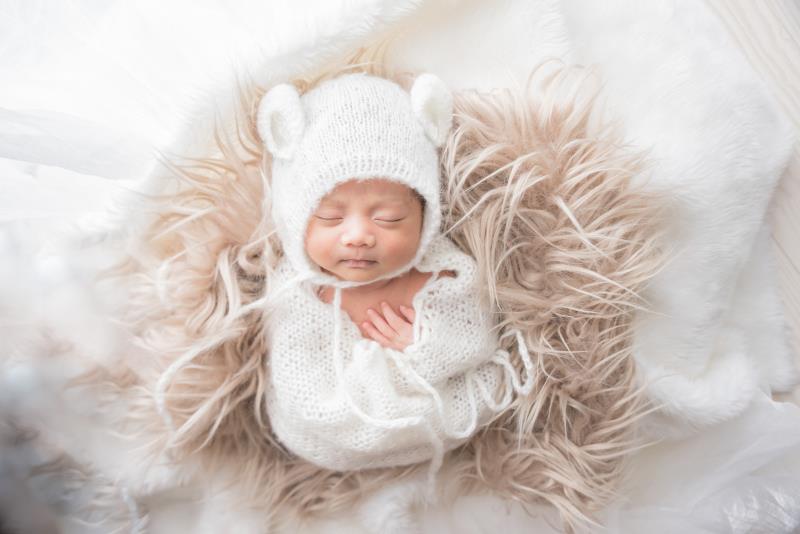 新生児の写真のアイデア一覧_出張撮影『ふぉとる』より